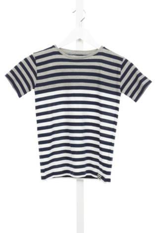 Детска тениска MADS NORGAARD COPENHAGEN