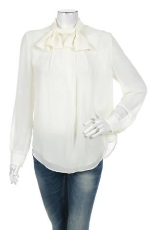 Блуза с поло яка STEFFEN SCHRAUT