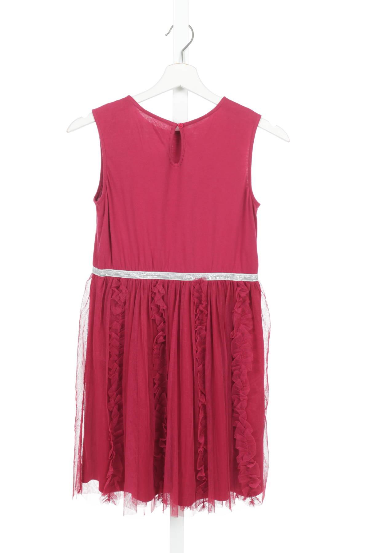 Детска рокля FRIBOO2