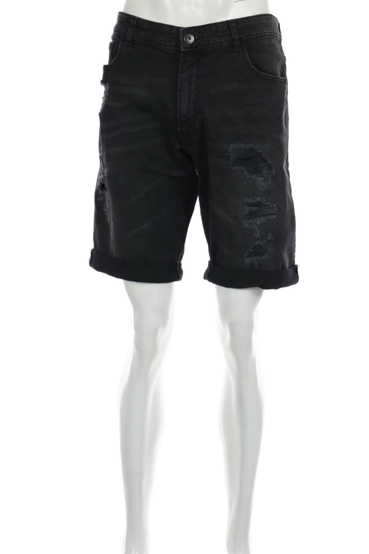 Къси панталони MR.F1
