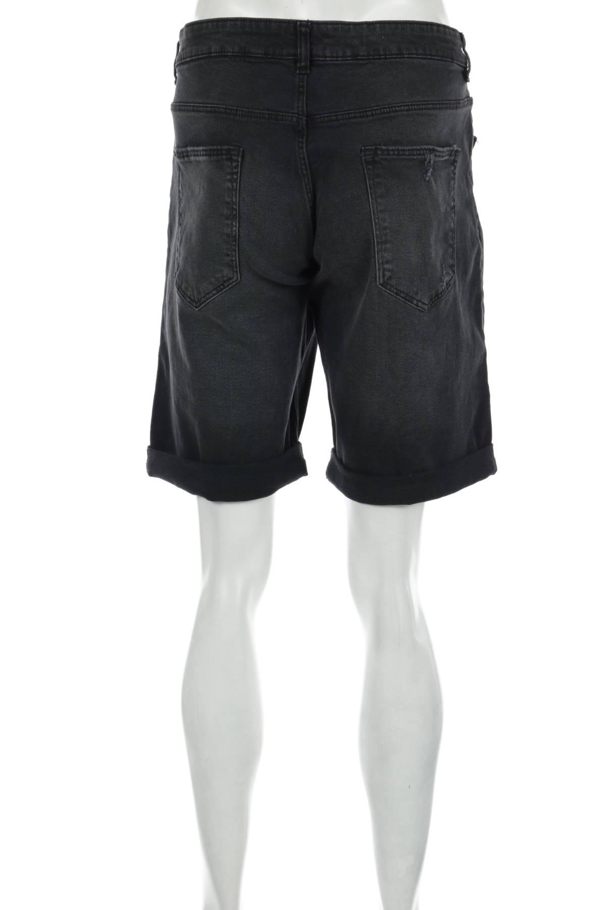 Къси панталони MR.F2
