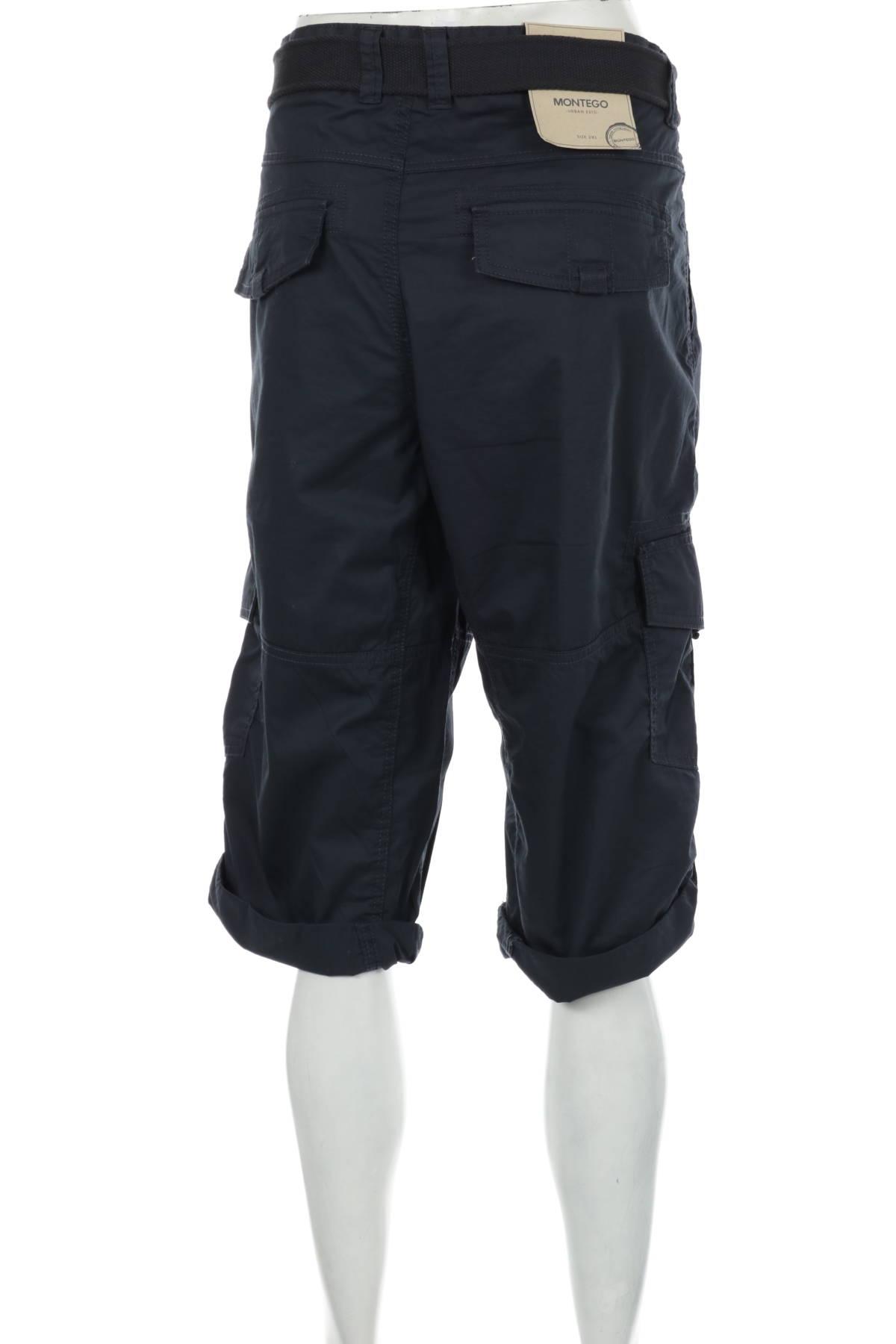 Къси панталони MONTEGO2