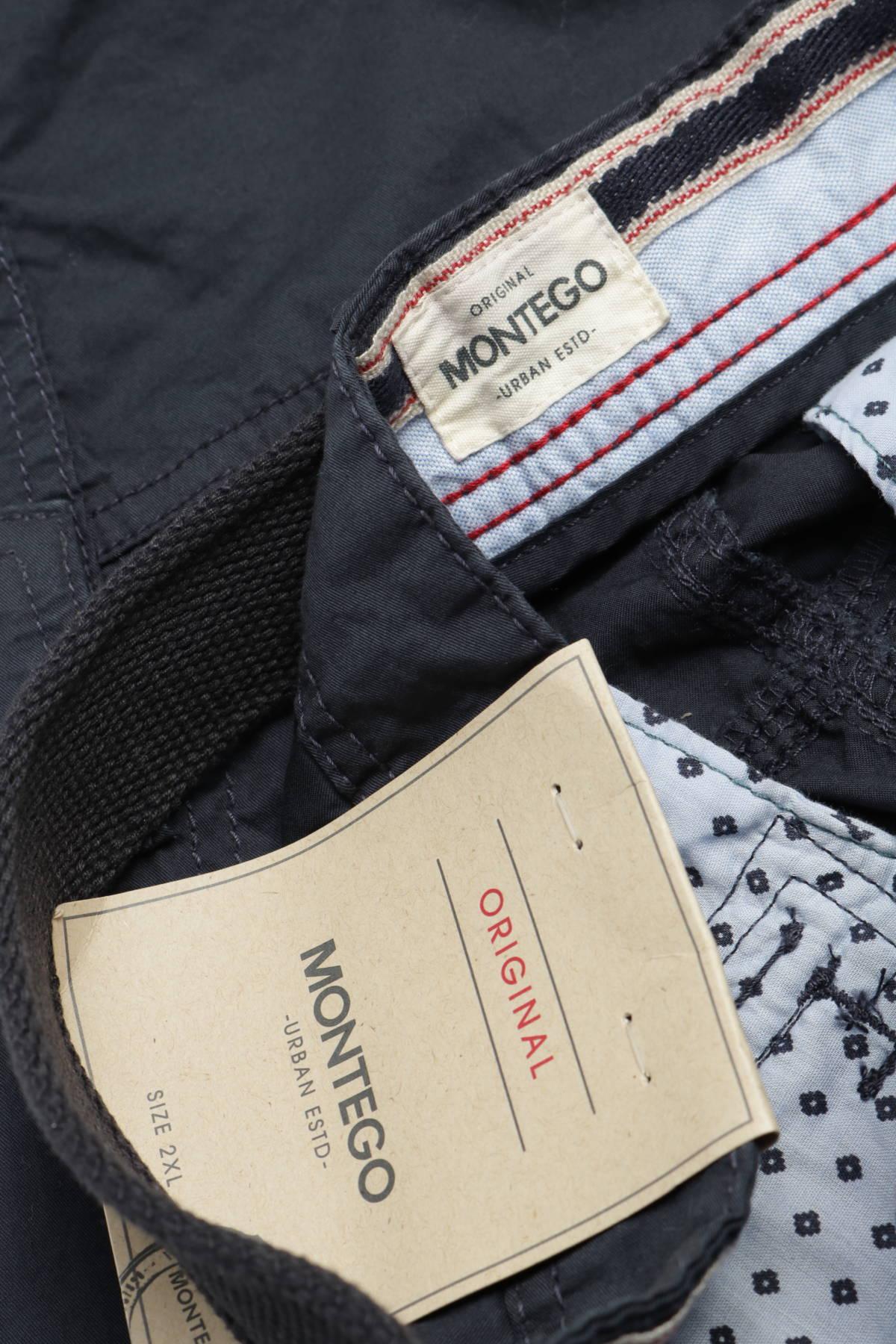 Къси панталони MONTEGO3