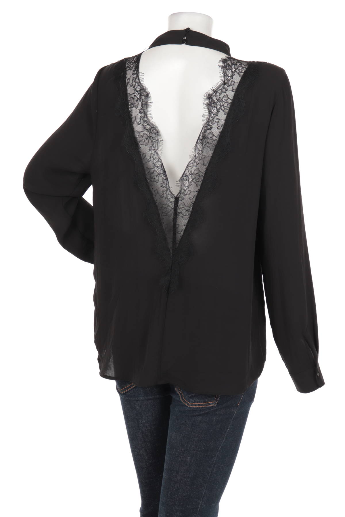 Блуза GINA TRICOT2