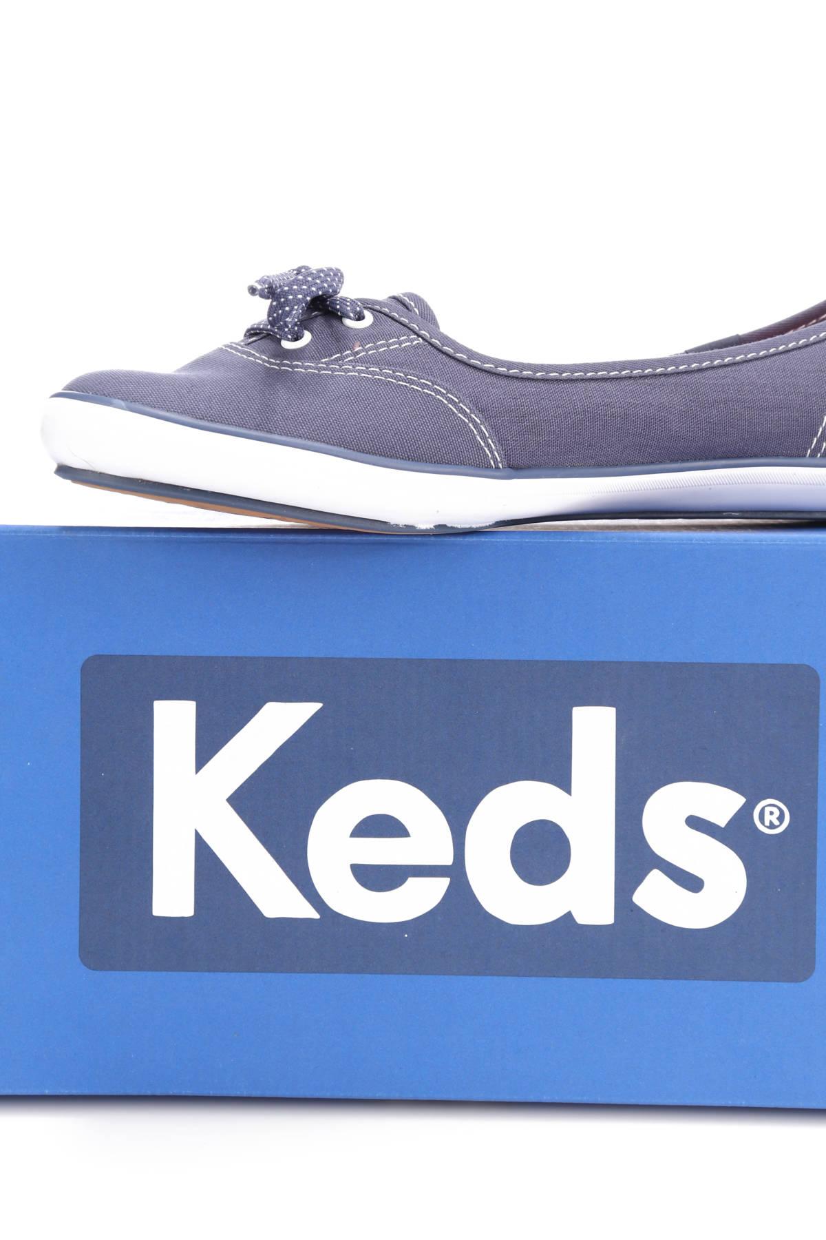 Спортни/Ежедневни обувки KEDS4