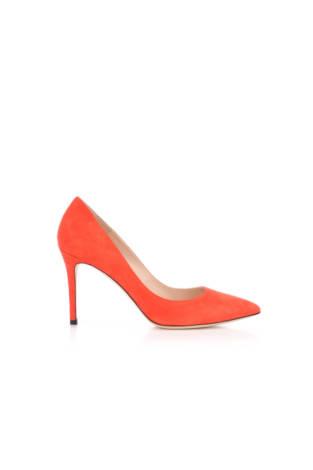 Обувки на ток FURLA