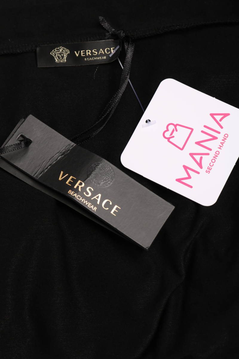 Блуза Versace3