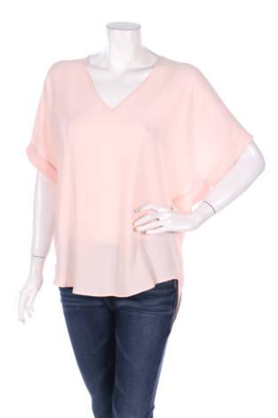 Блуза Lush1