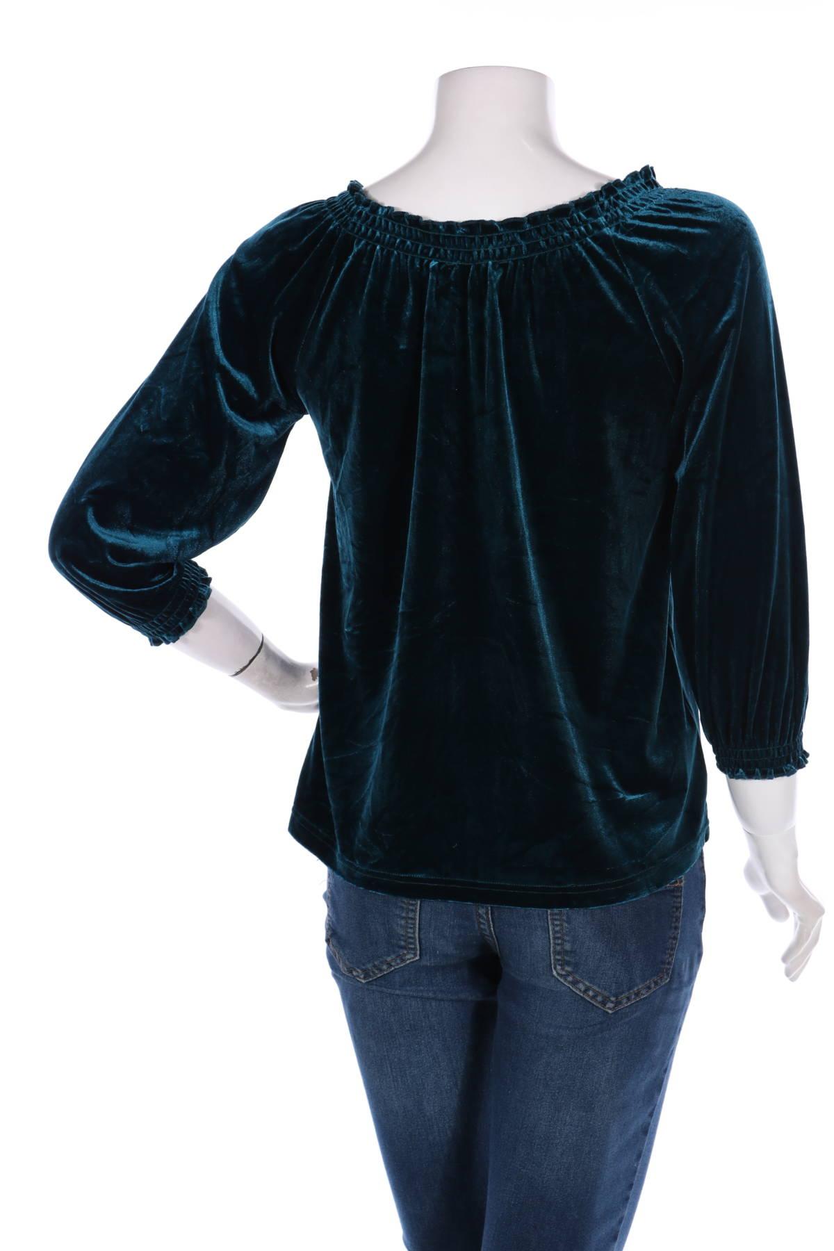 Блуза NANETTE LEPORE2