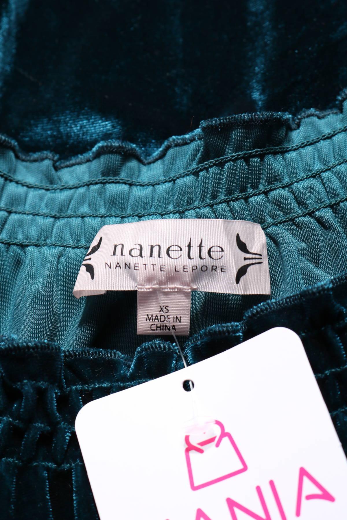 Блуза NANETTE LEPORE3