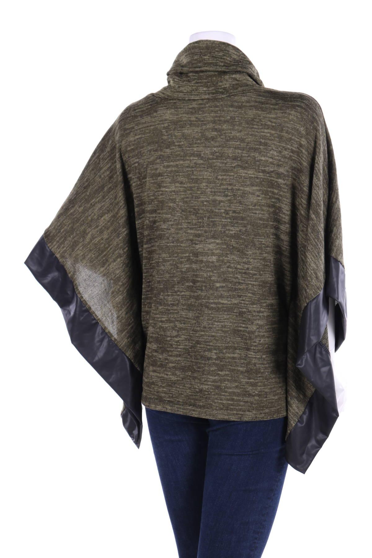 Пуловер NORMA ALLEN2