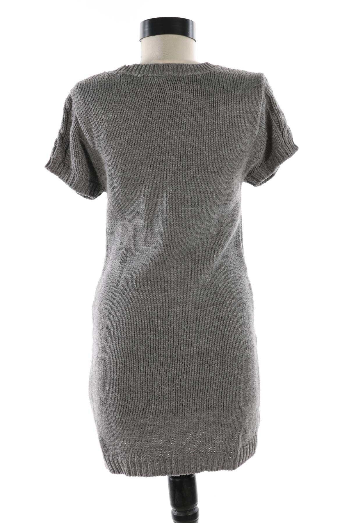 Пуловер AMISU2
