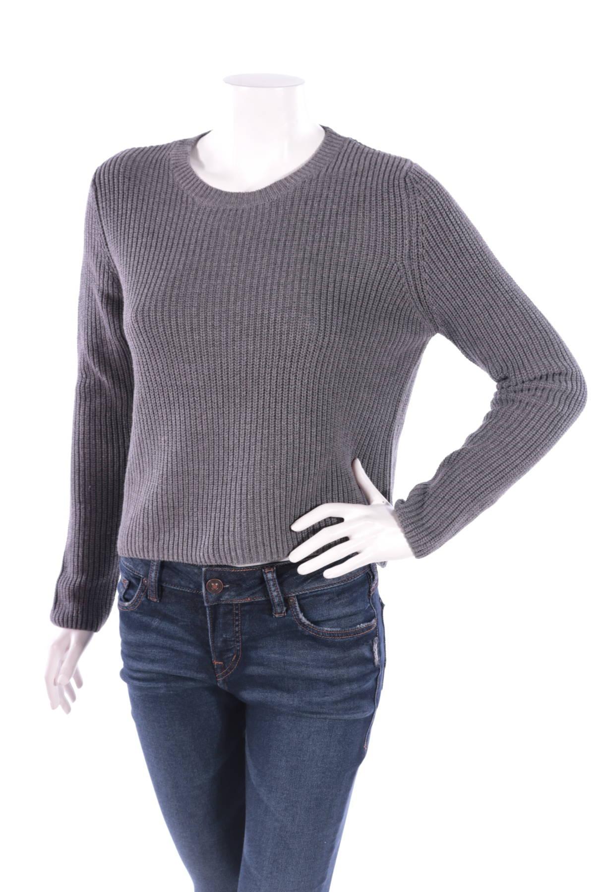 Пуловер Mango1