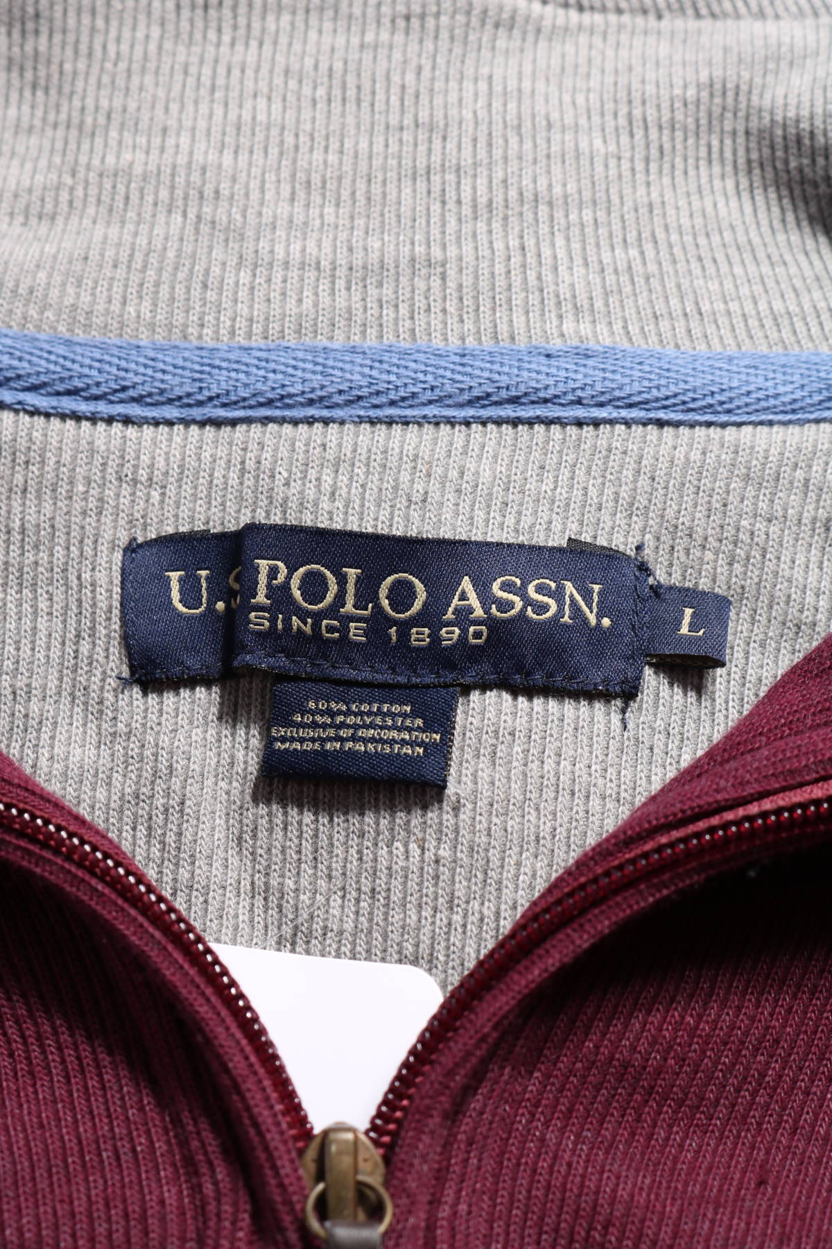 Блуза Us Polo Assn.3