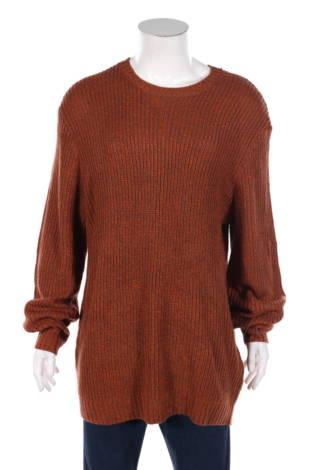 Пуловер KingSize