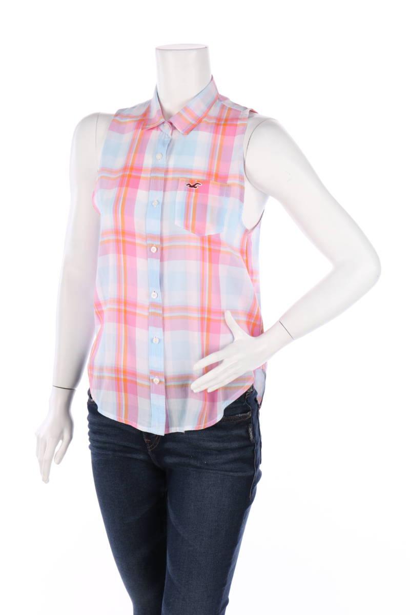 Риза Holloway1