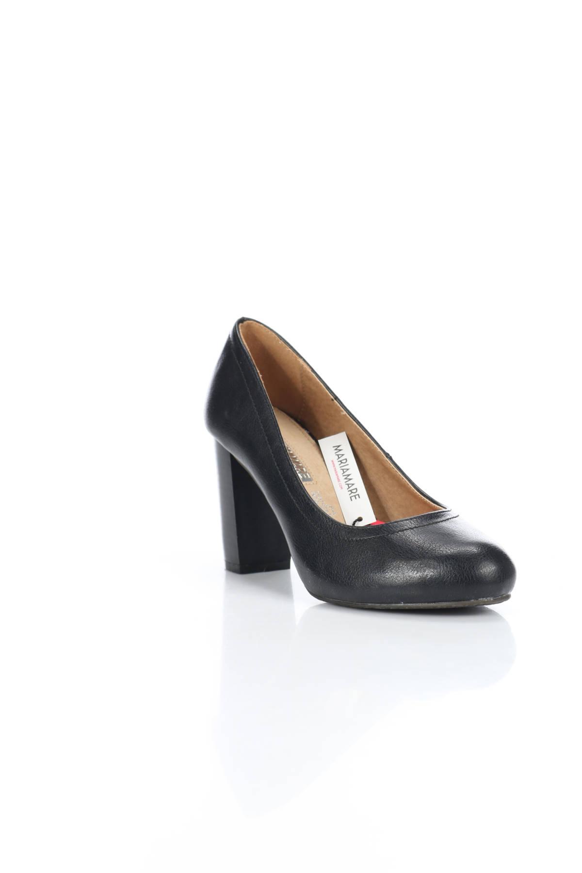 Обувки на ток Mariamare1