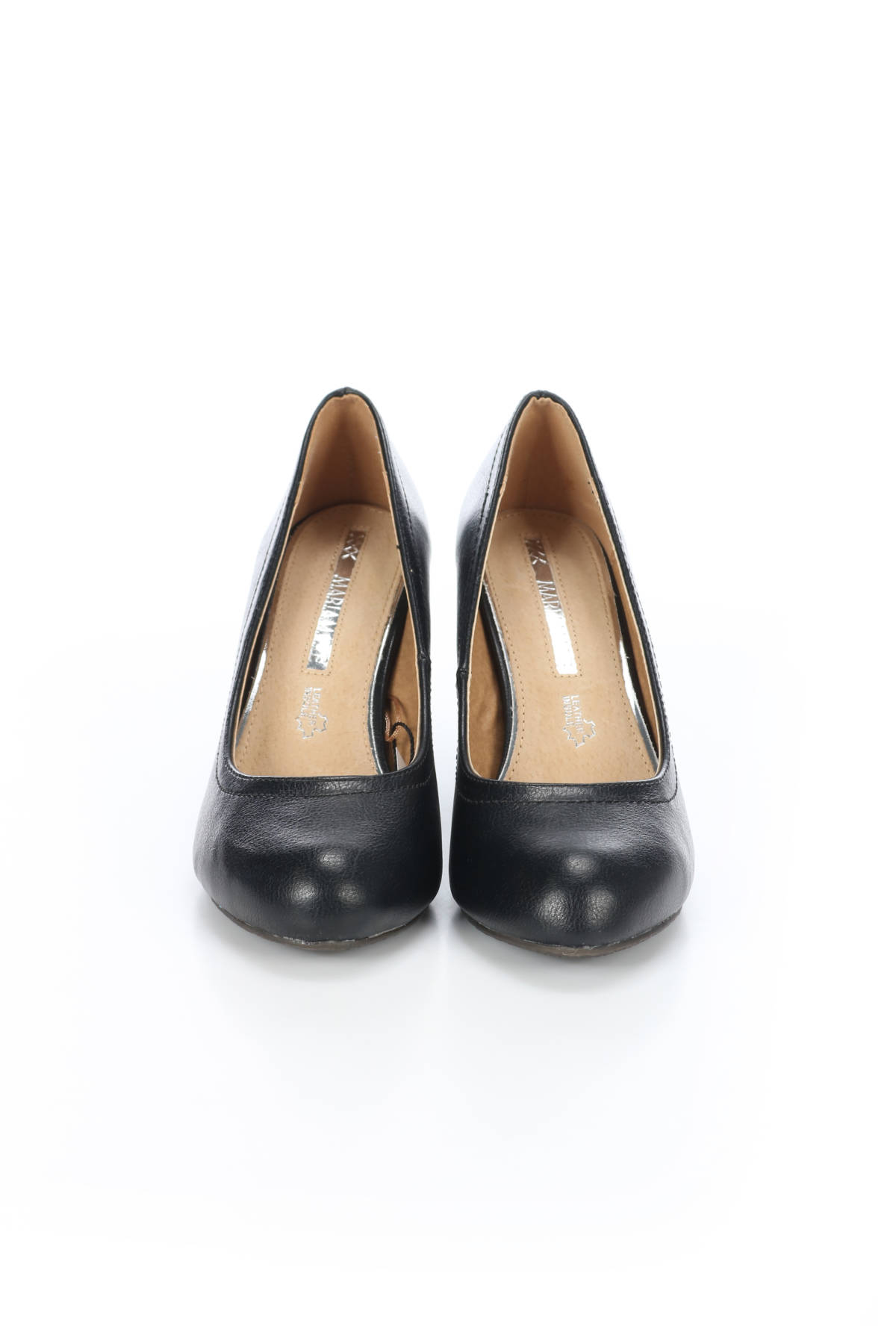 Обувки на ток Mariamare2