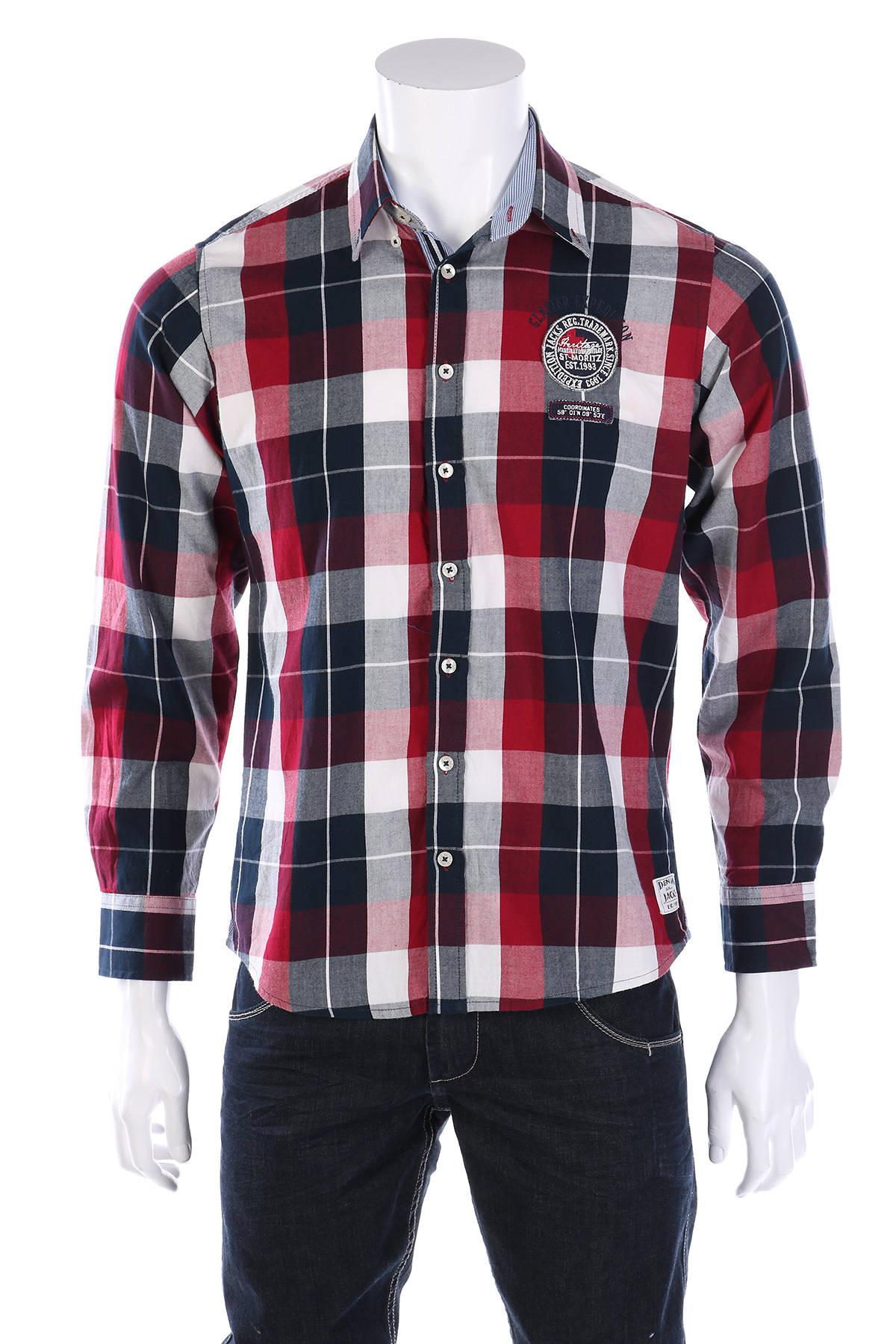 Риза Jacks1