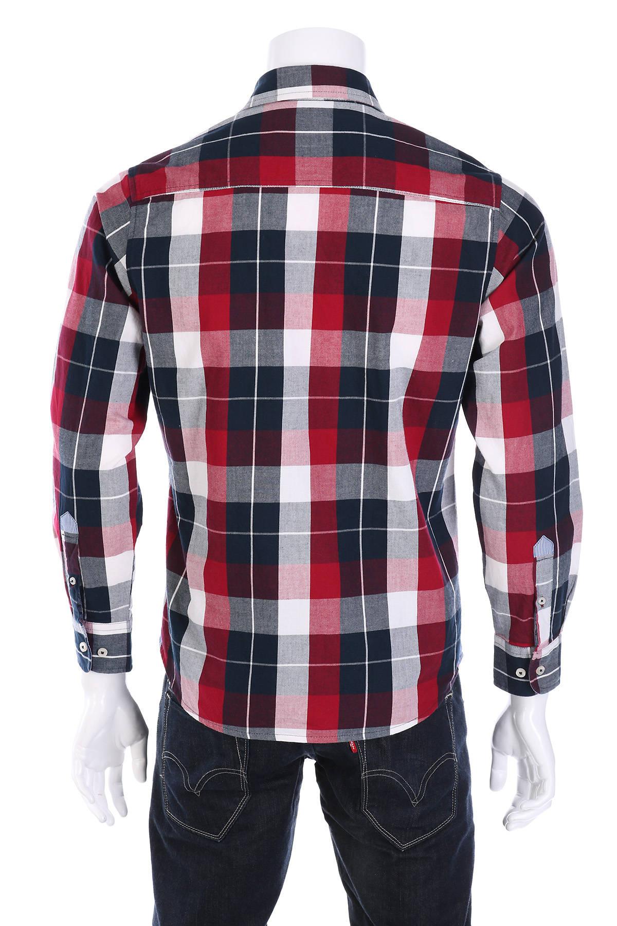 Риза Jacks2
