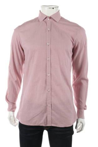 Спортно-елегантна риза Riccovero