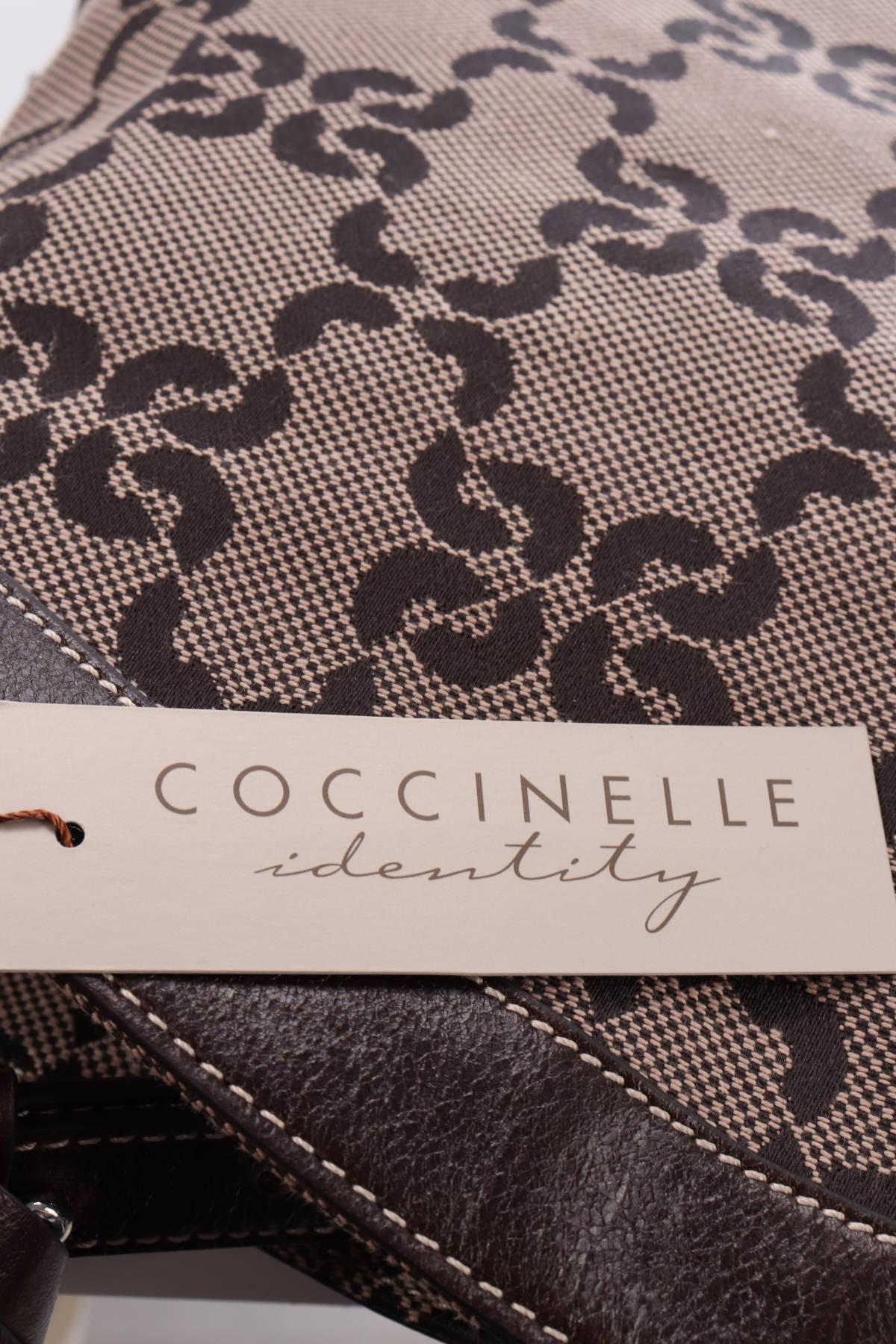 Чанта COCCINELLE4