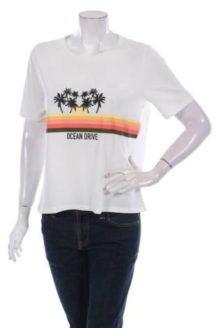 Тениска с щампа VILA
