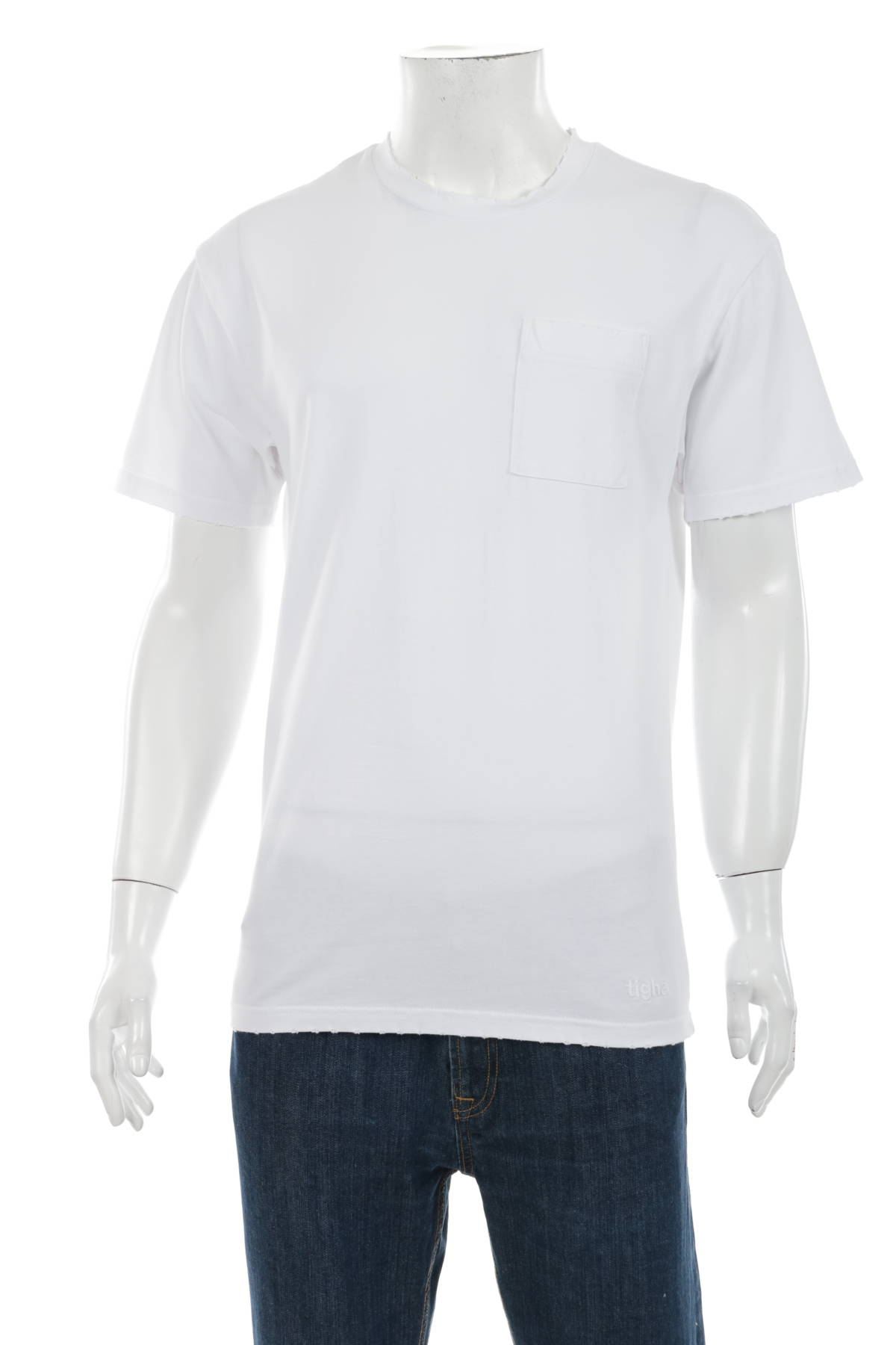 Тениска TIGHA1