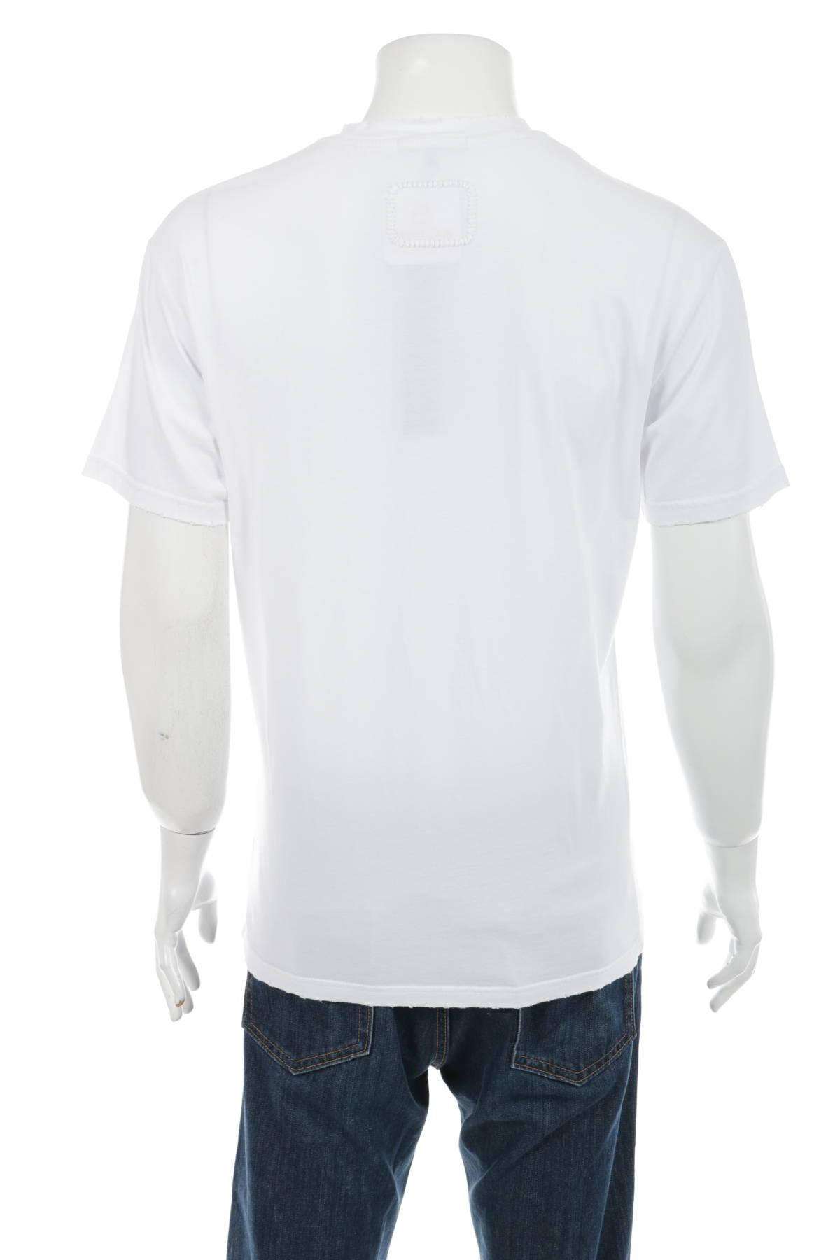 Тениска TIGHA2