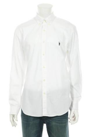 Спортно-елегантна риза J.CREW