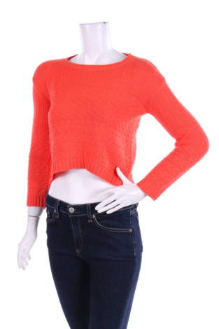 Пуловер COTTON EMPORIUM