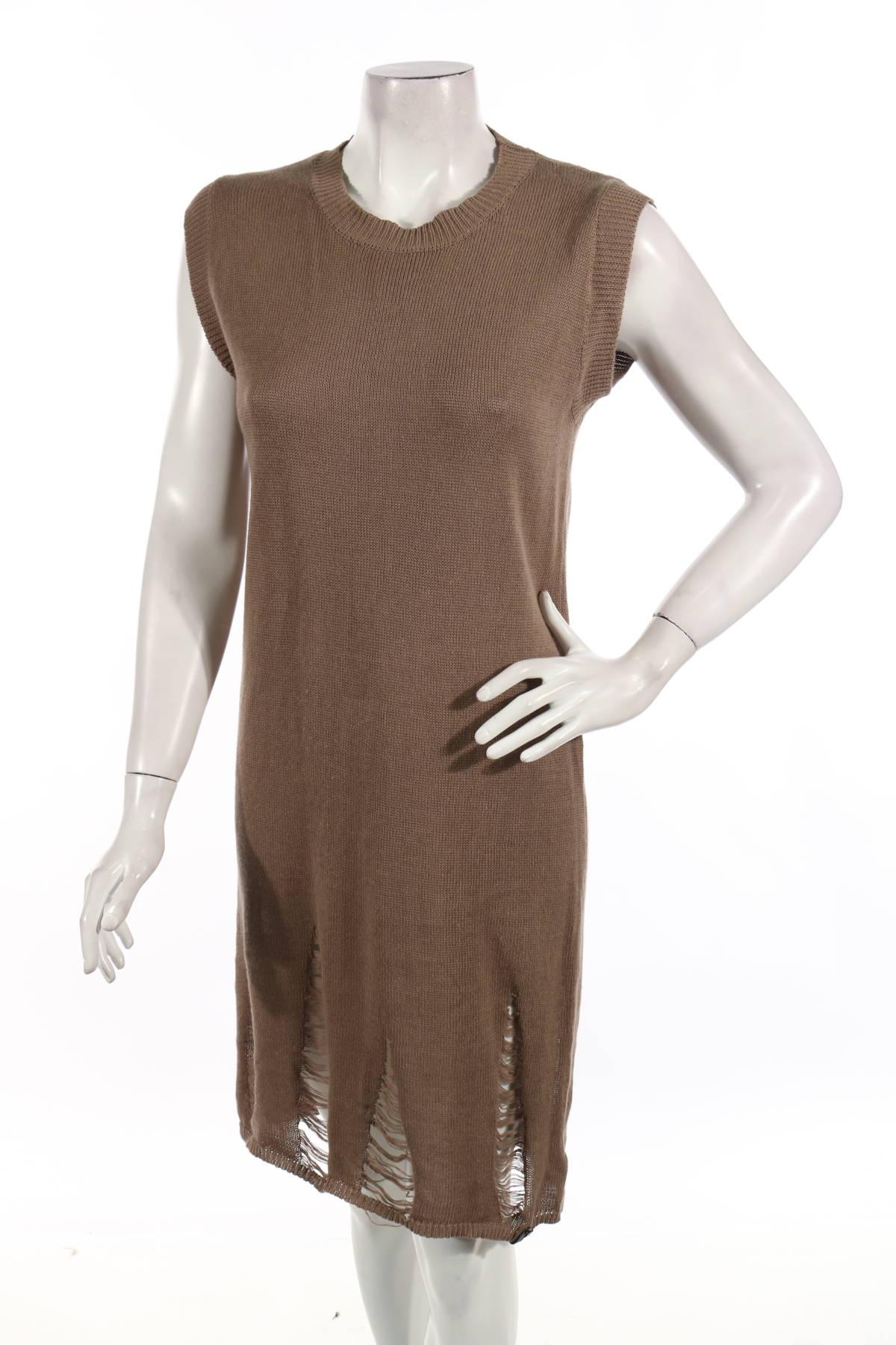 Ежедневна рокля RUDSAK1
