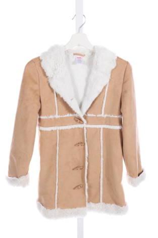 Детско зимно палто Gymboree