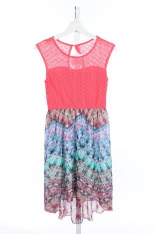 Детска рокля Speeckless