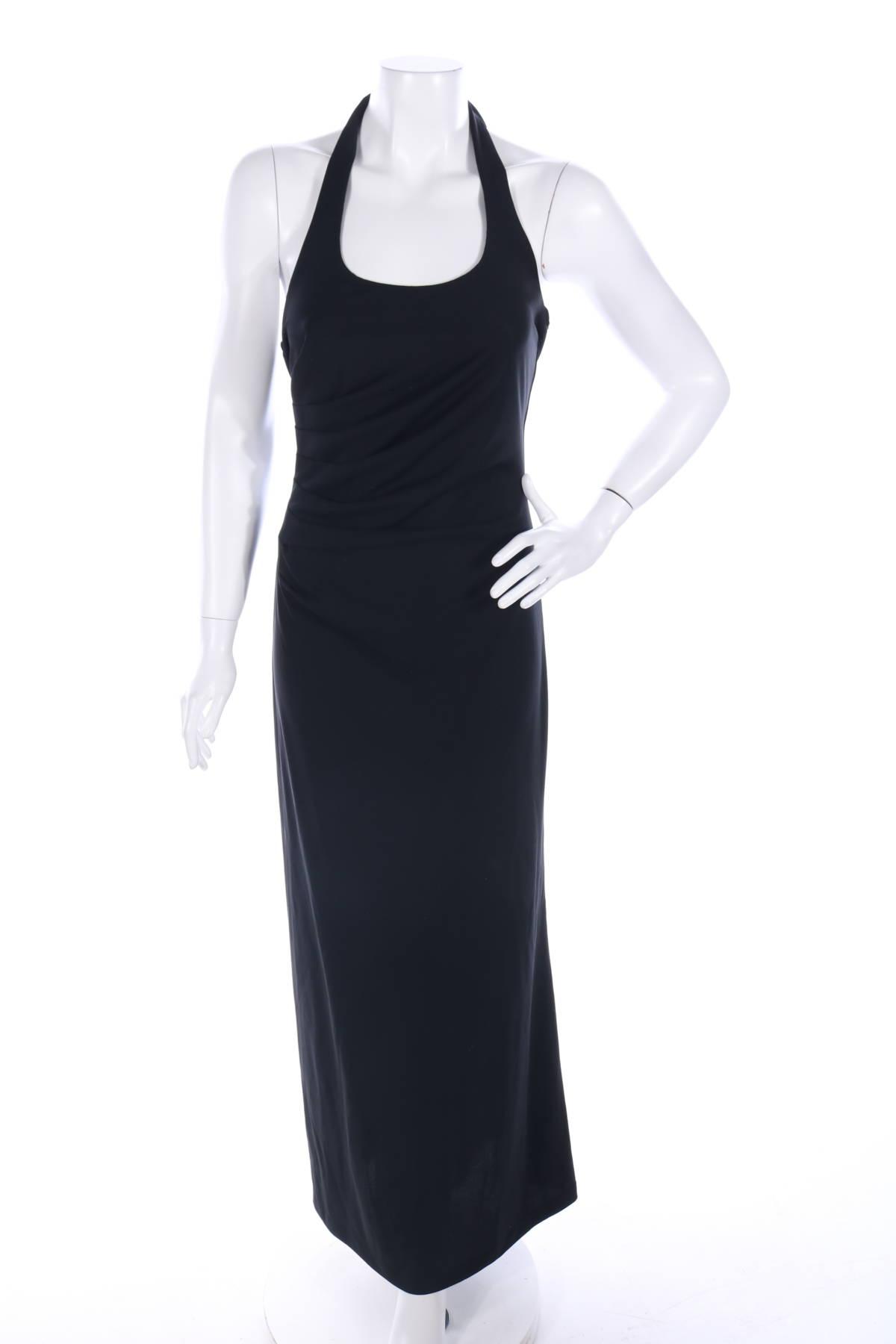 Официална рокля NICOLE MILLER1