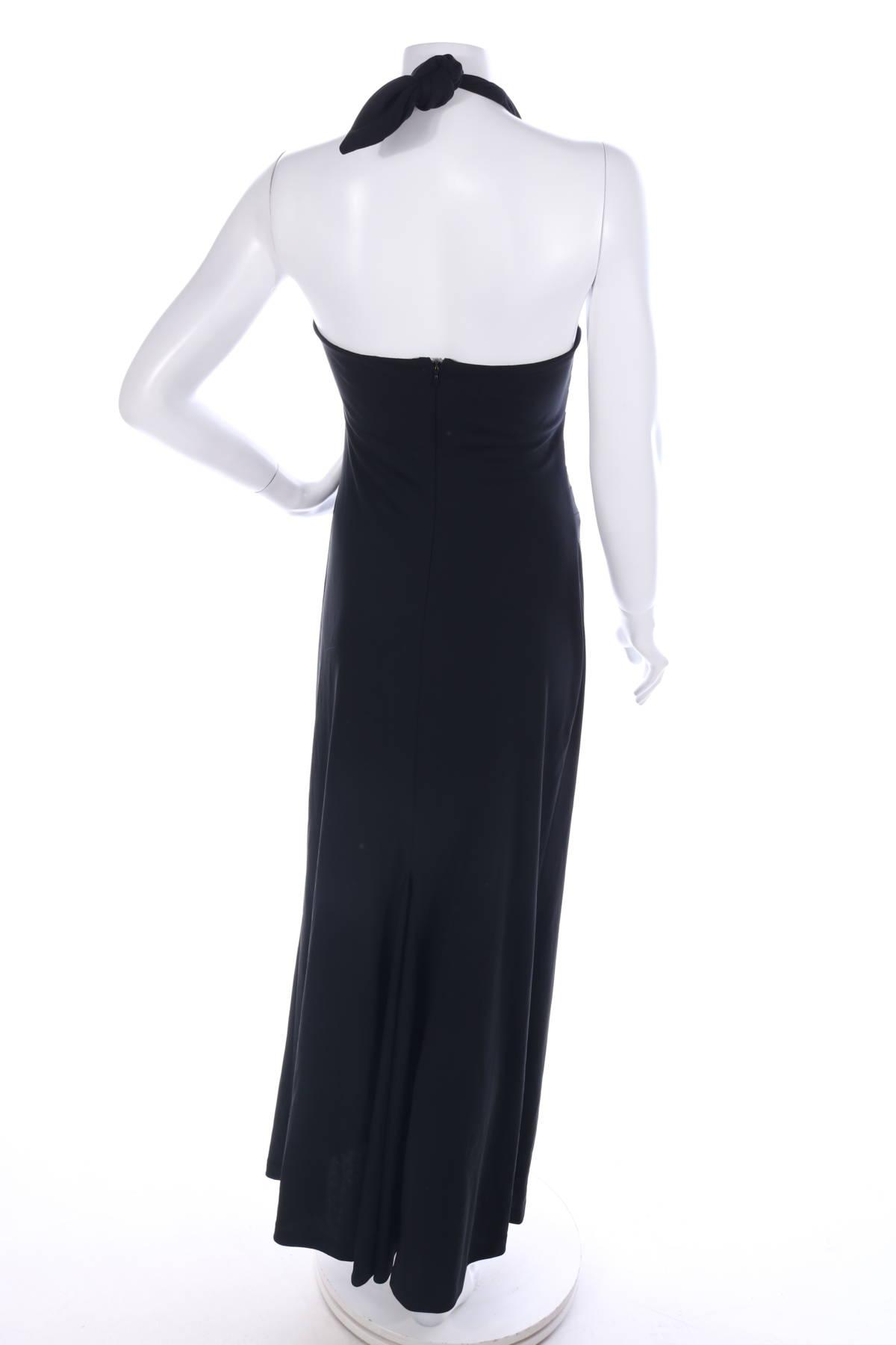 Официална рокля NICOLE MILLER2