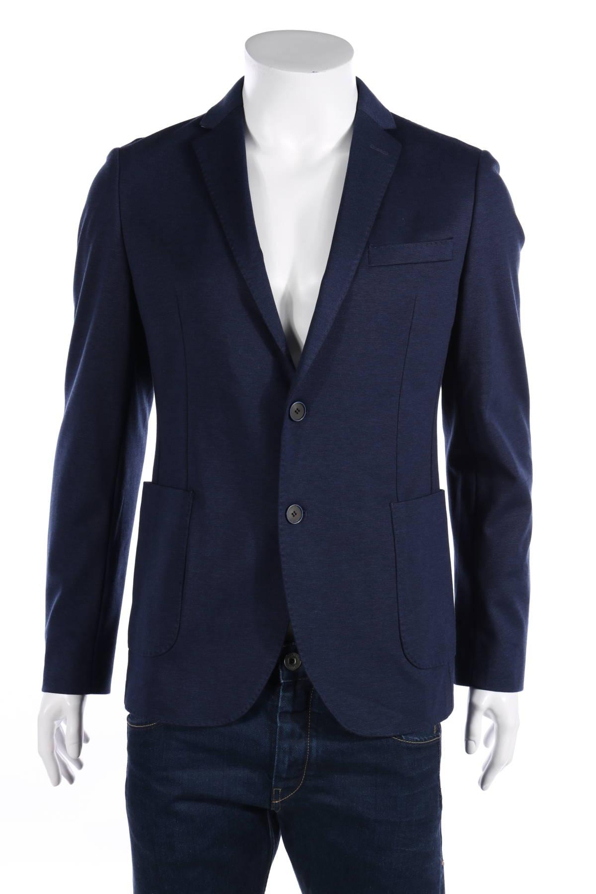 Спортно-елегантно сако S.Oliver1
