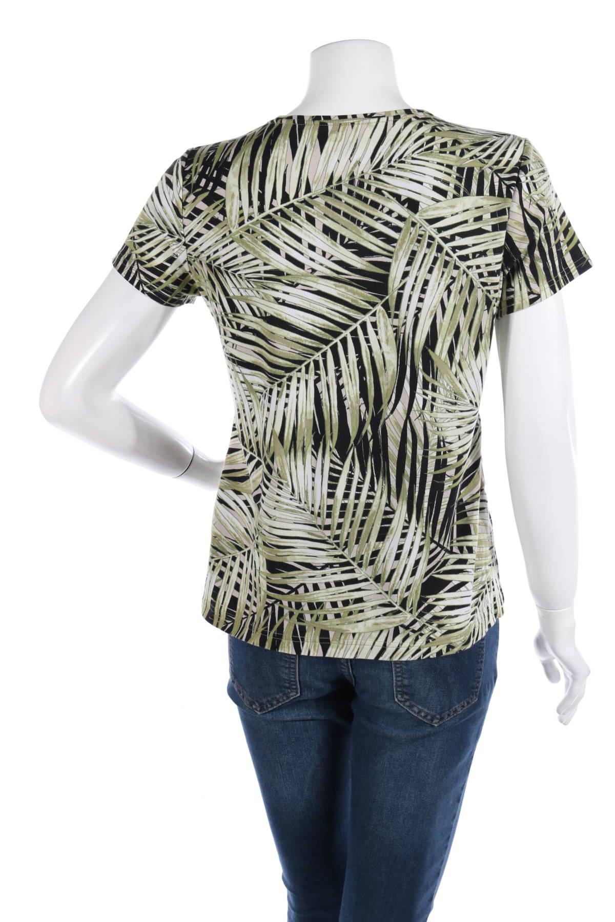 Тениска Croft & Barrow2