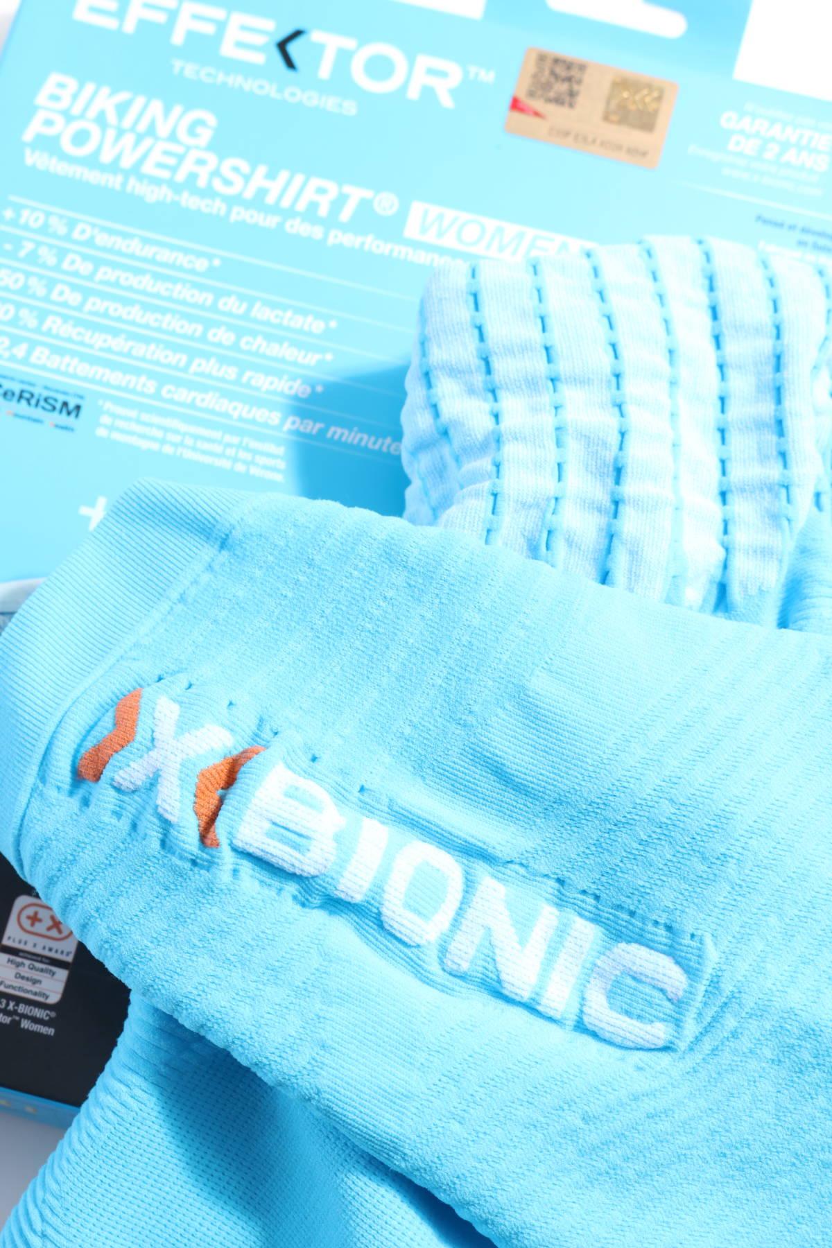 Вело тениска X-Bionic3
