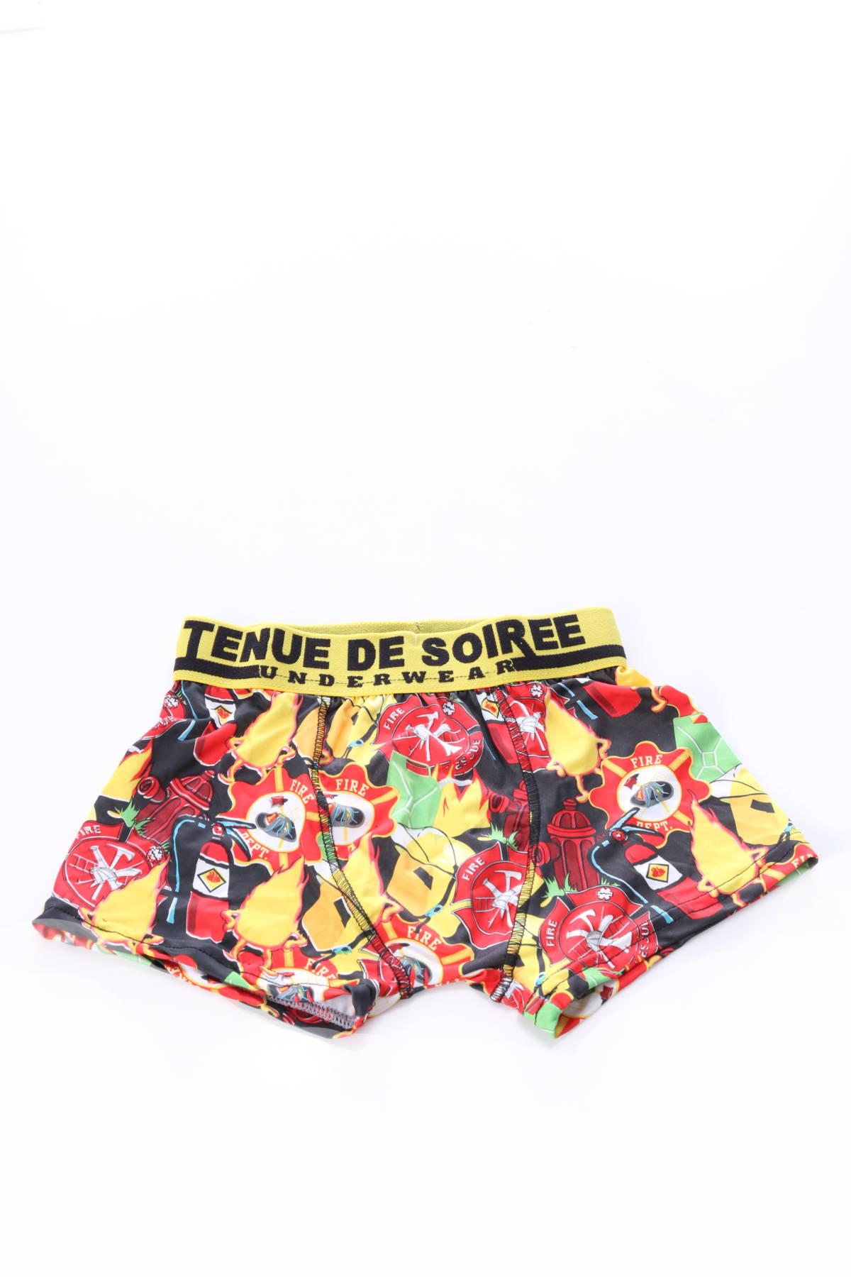 Детски боксери/слипове Tenues De Soiree1