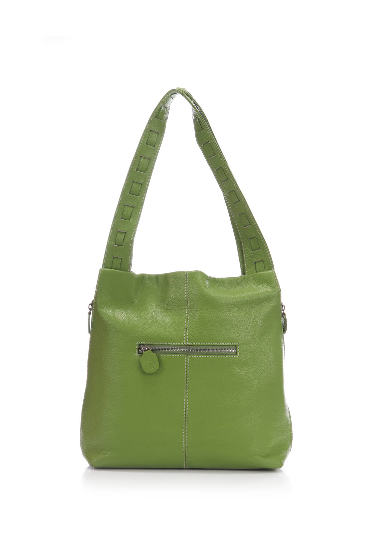 Кожена чанта Tod's2