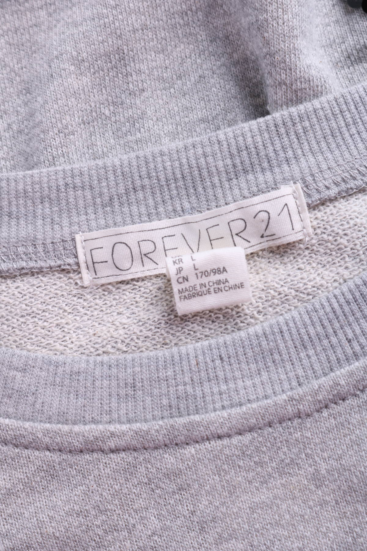 Блуза Forever 213