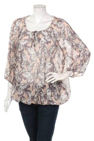 Блуза EMOI EN PLUS BY EMONITE