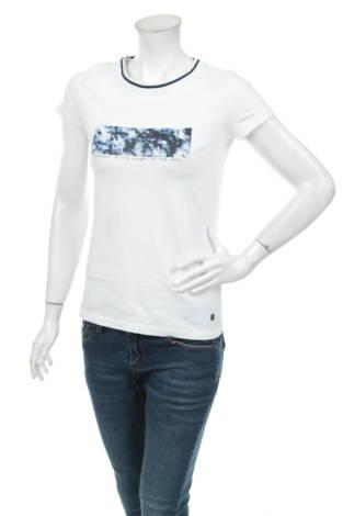 Тениска с щампа 17 & CO
