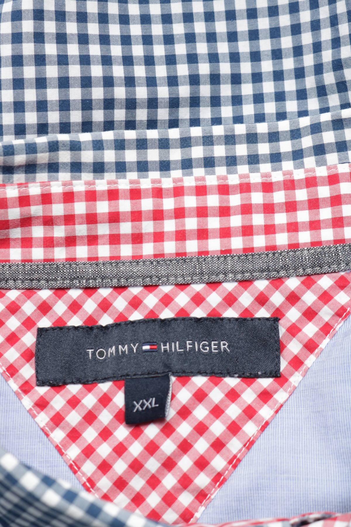 Риза TOMMY HILFIGER3