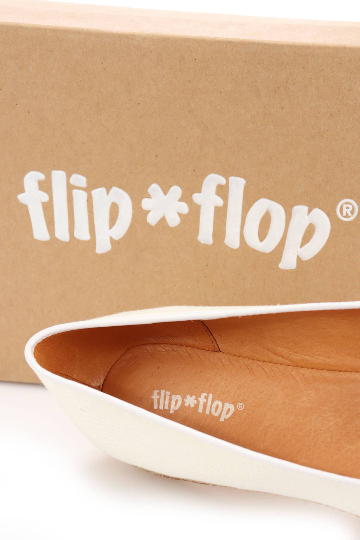 Ниски обувки FLIP FLOP4