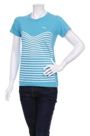 Тениска с щампа B&C
