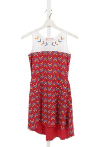 Детска рокля BEFOREVER