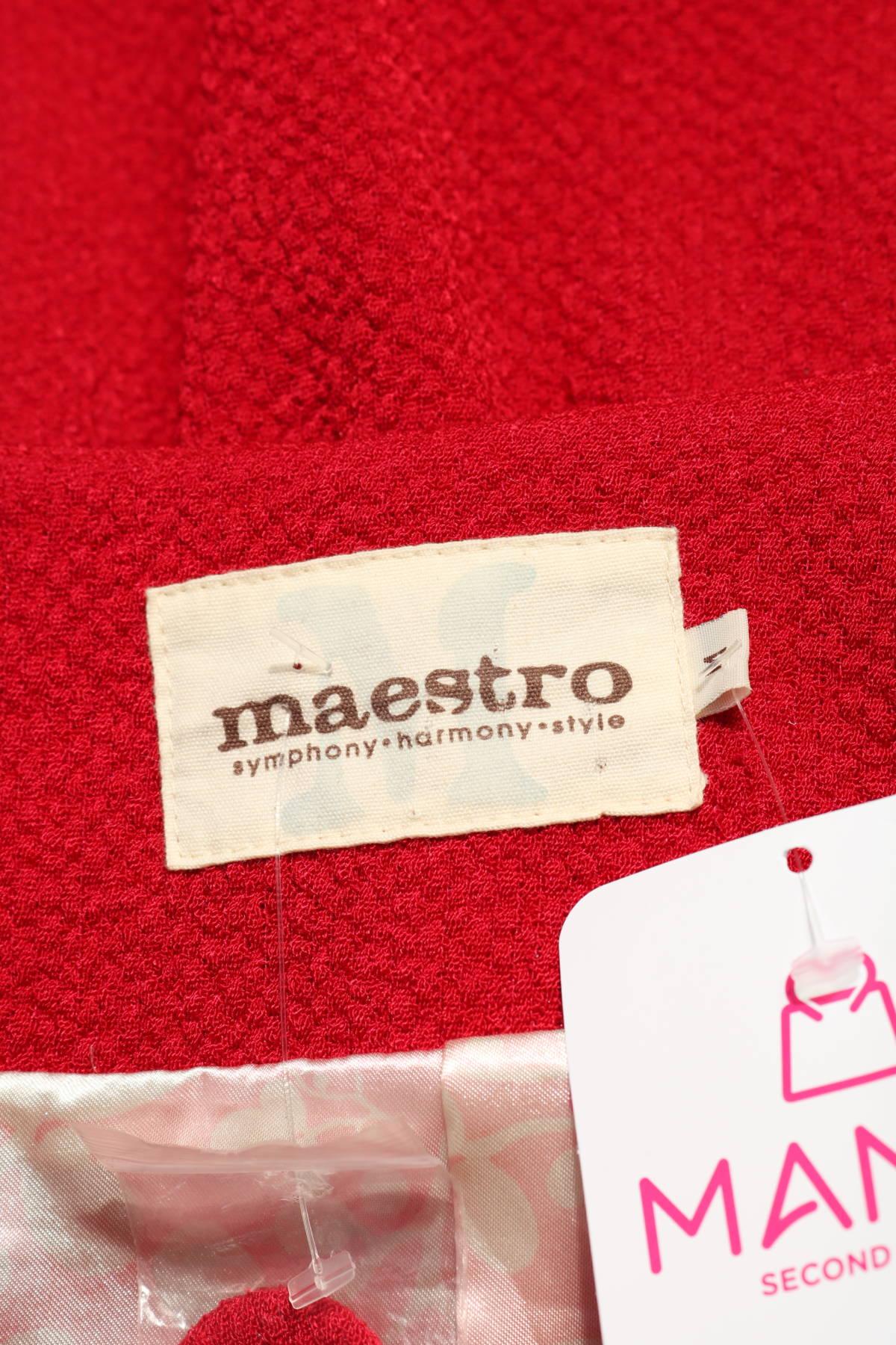 Сако Maestro3