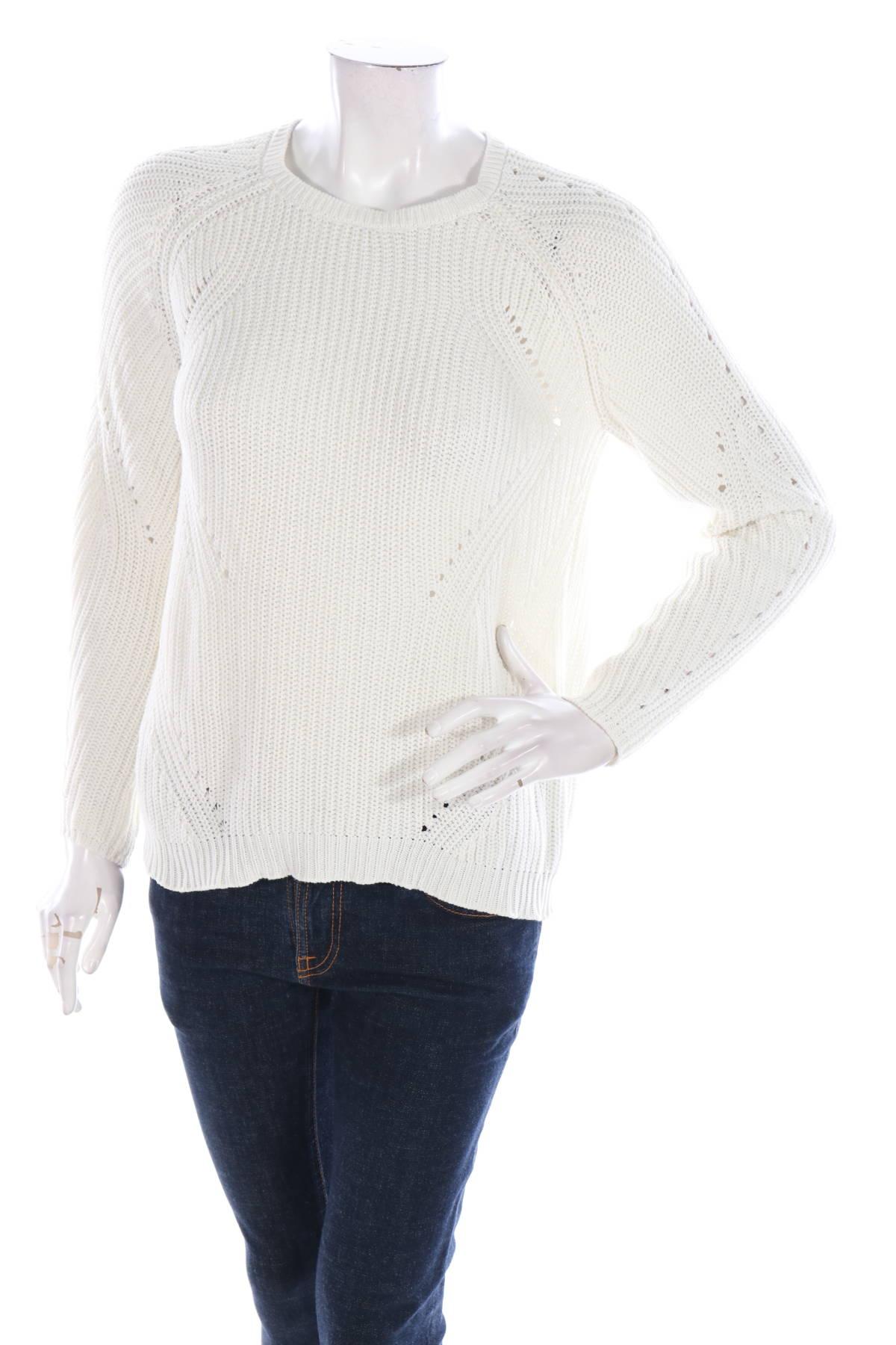 Пуловер WORKSHOP1